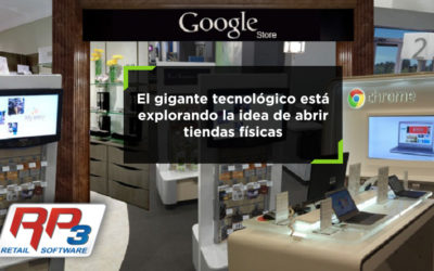 google-retail