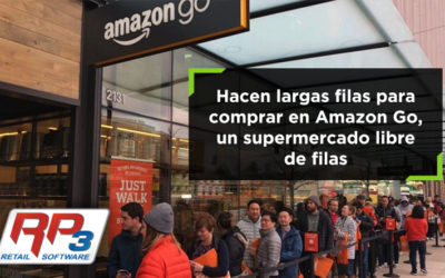 amazon go filas