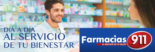 farmacias911