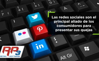 redes sociales reclamos