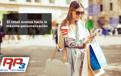 retail personalizacion