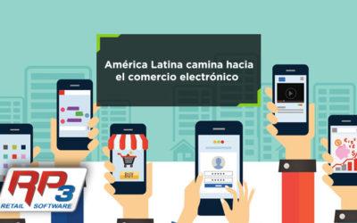 america latina comercio electronico