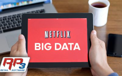 Netflix-Big-Data