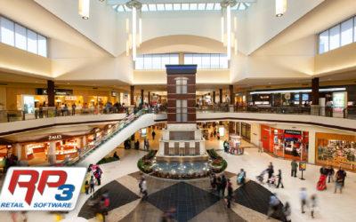 malls