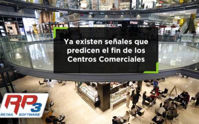 fin de los centros comerciales