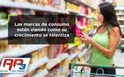 marcas de consumo