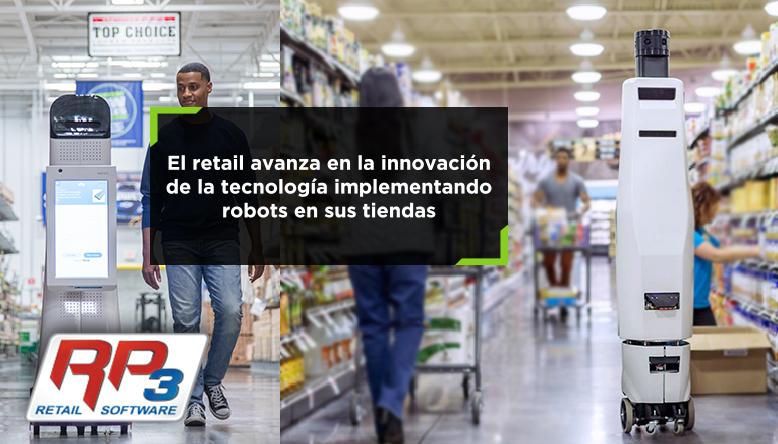 retail tecnología