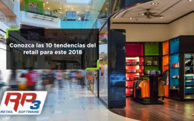 10 tendencias retail