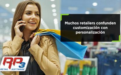 personalizacion retail