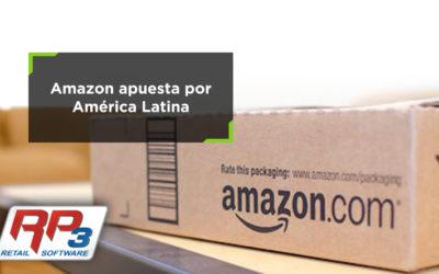 amazon america latina
