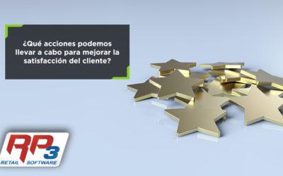 mejorar la satisfaccion del cliente
