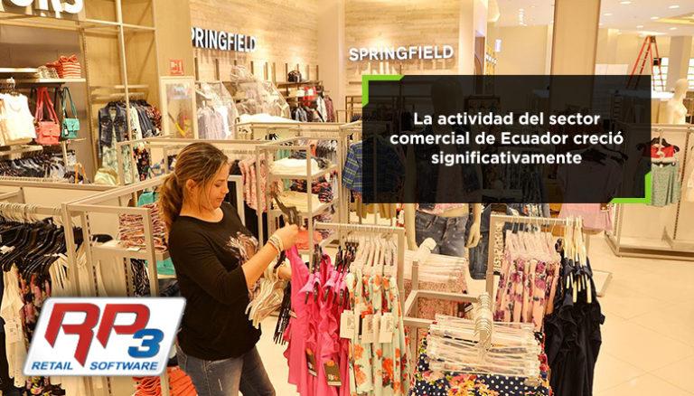 Ecuador: Mercado atractivo para el ingreso de retailers de ...
