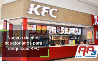 KFC Ecuador